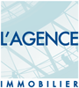 Le Cabinet immobilier L'AGENCE